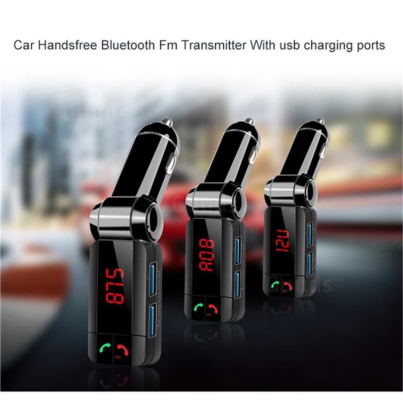 Smart Car USB Chargers