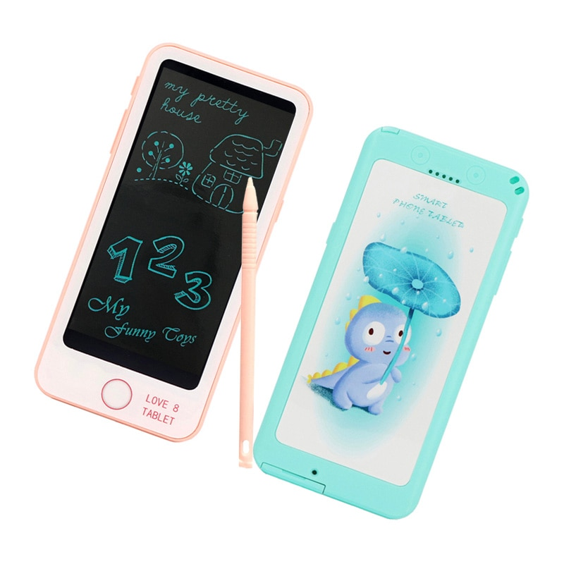 Electronic Digital LCD Writing Tablet