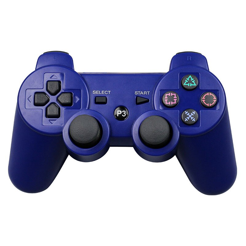 Wireless Bluetooth Gamepad for PS3