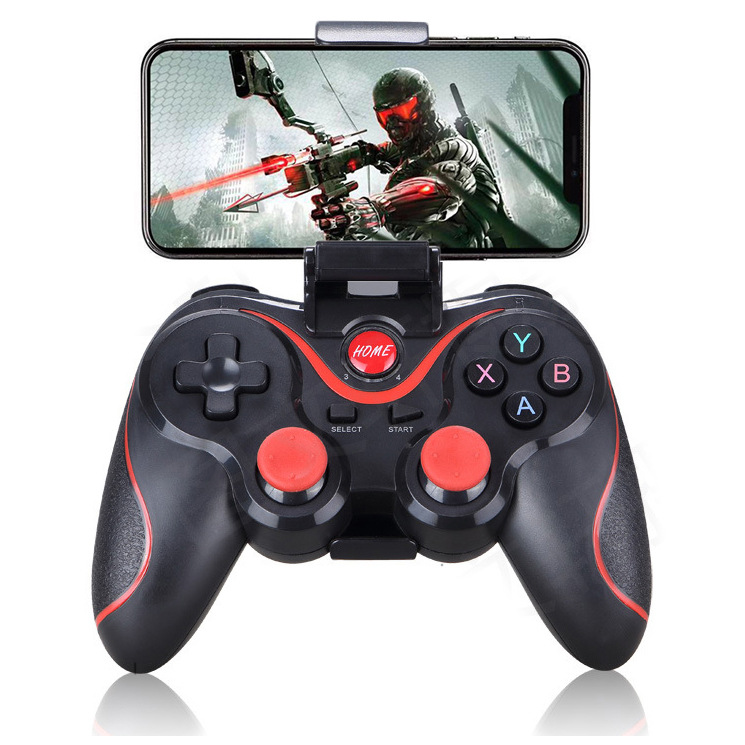 Wireless Android Gamepad for Mobile Phone