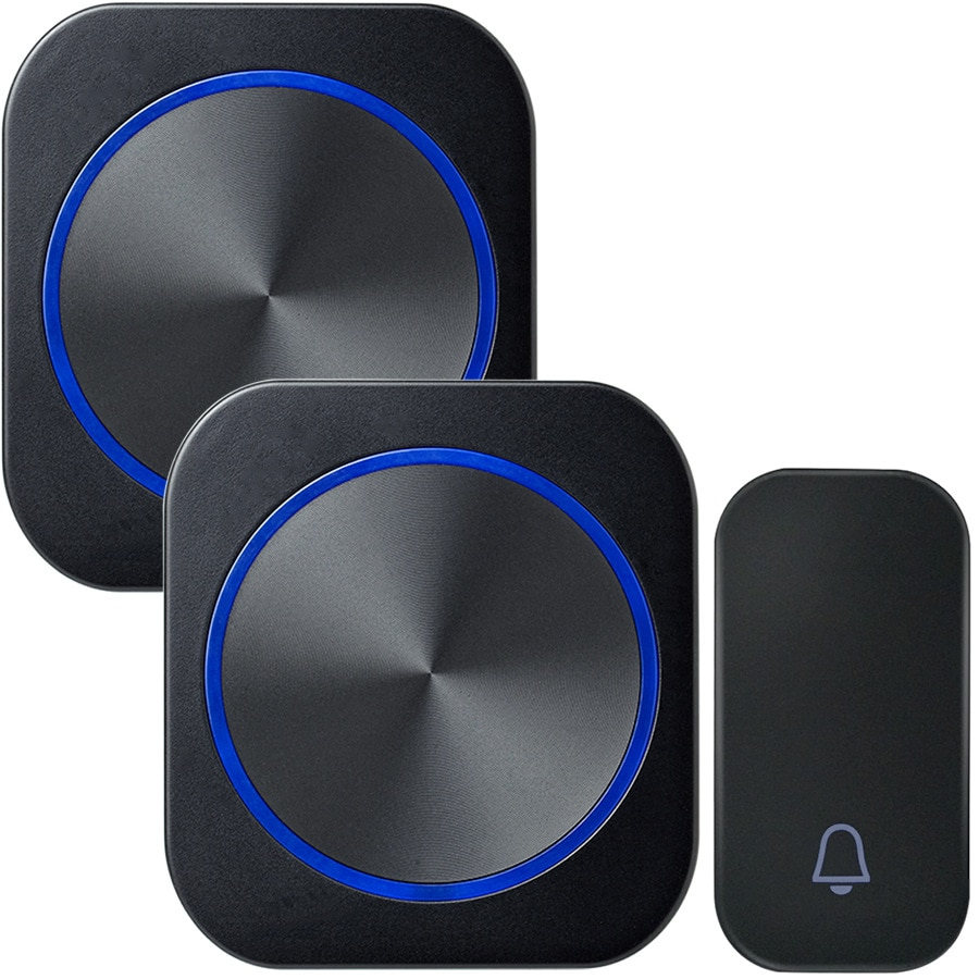 Black (2 Speakers)
