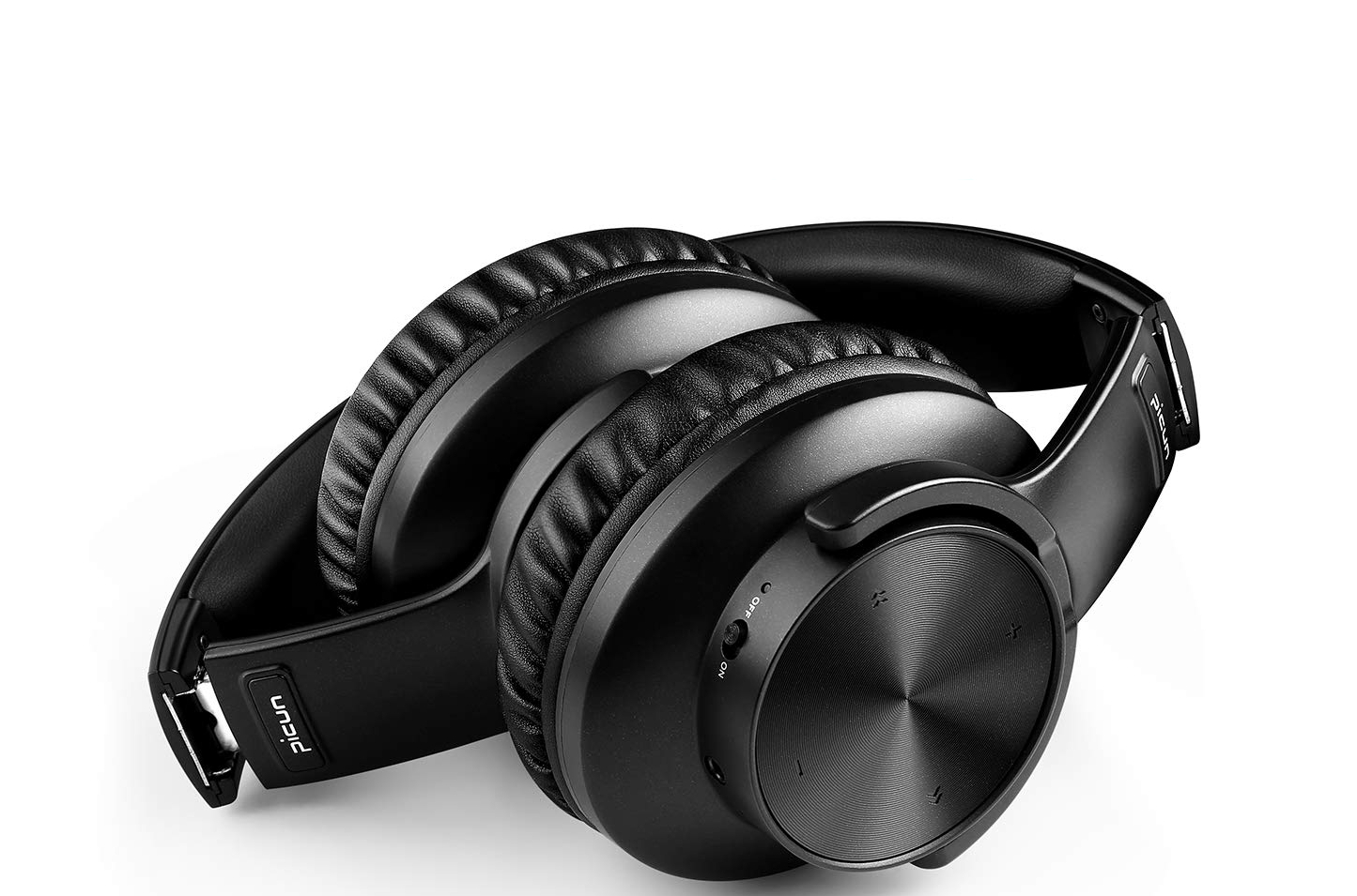 Touch Control Wireless Headphone with Mic