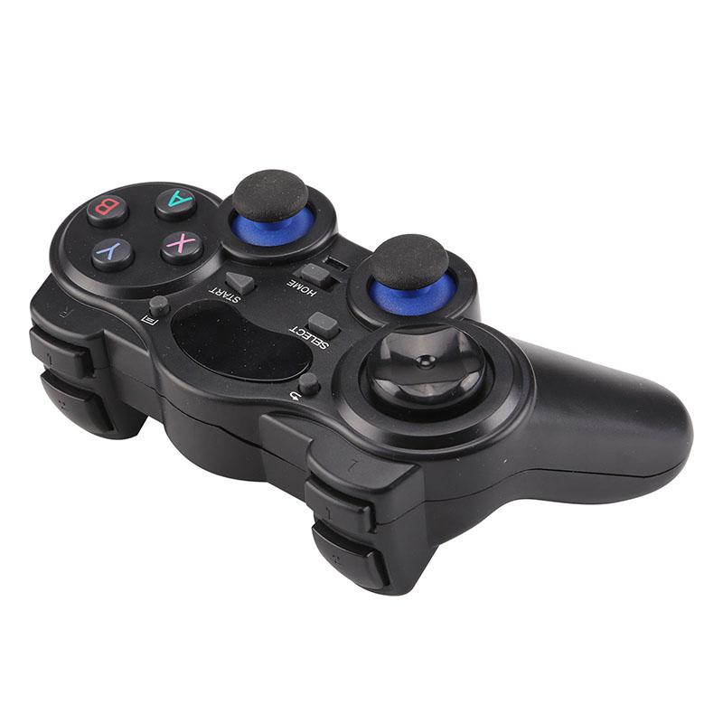 Wireless Game Controller with OTG Adapter