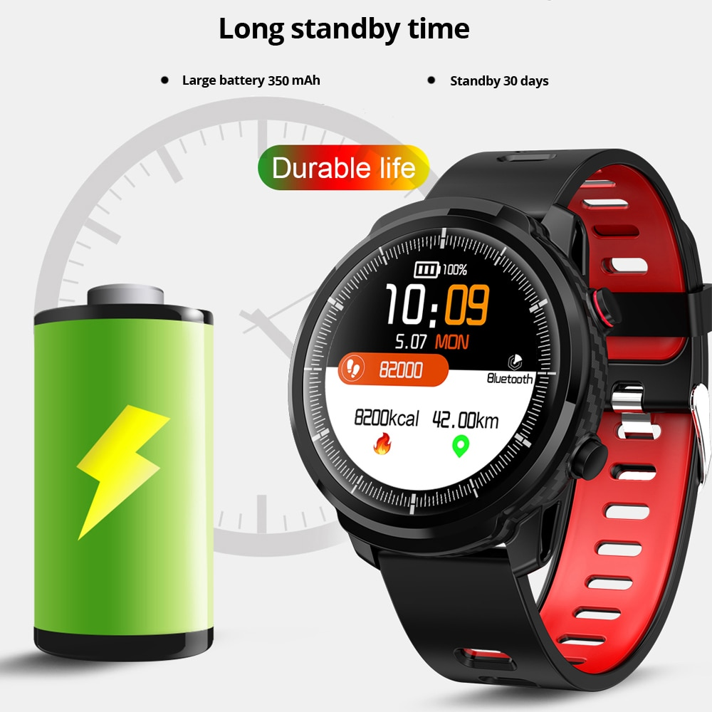 High-Quality Smart Watch for Men and Women