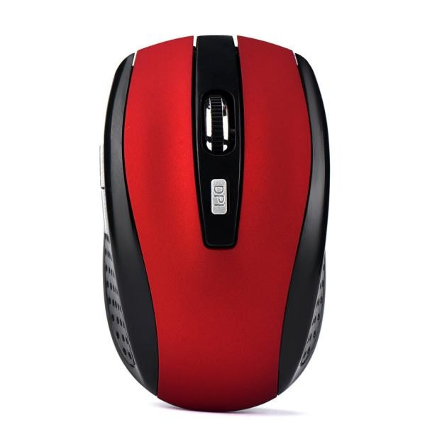 Colorful Universal Wireless Mouse