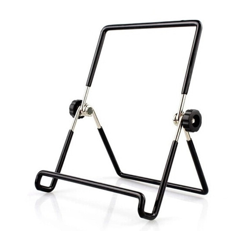 Universal Tablet Holder in Black and White
