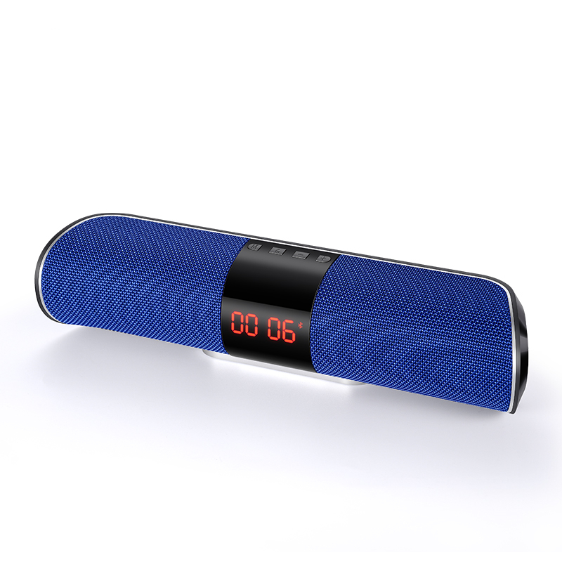 Bluetooth Outdoor Metal Speaker