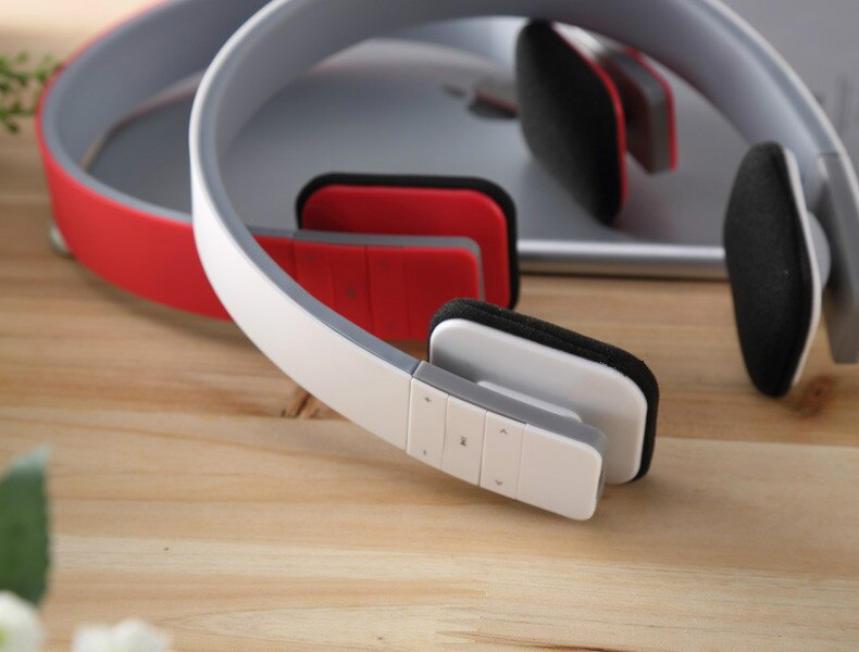 Smart Wireless Stereo Headphones