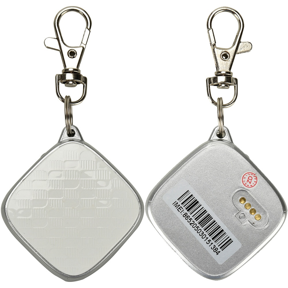 Mini GSM GPS Tracker with Hook