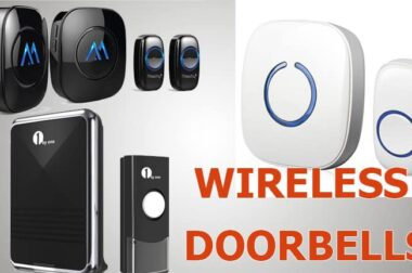 Wireless Doorbells Review